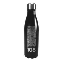 Wanderlust 108 x S'well Insulated Water Bottle [17 oz]