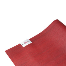 Wanderlust x Manduka x (RED) eKO Travel Mat