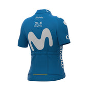 Maillot ALÉ ENFANT MOVISTAR