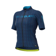 Maillot ALÉ PRR GREEN ROAD