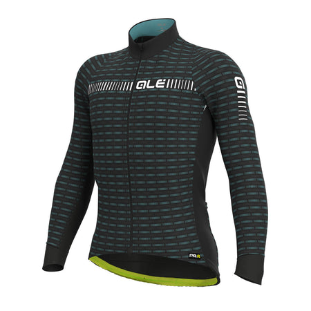 Maillot manches longues Alé PRR GREEN ROAD