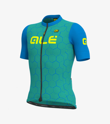 Maillot ALÉ SOLID CROSS