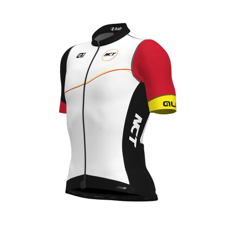 Maillot ALÉ Normandie Cycling