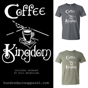 Coffee Kingdom