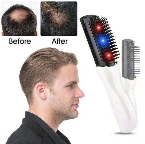 Infrared Medical Hair Growth System
