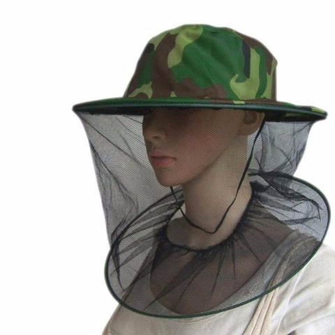 Outdoor Head Net