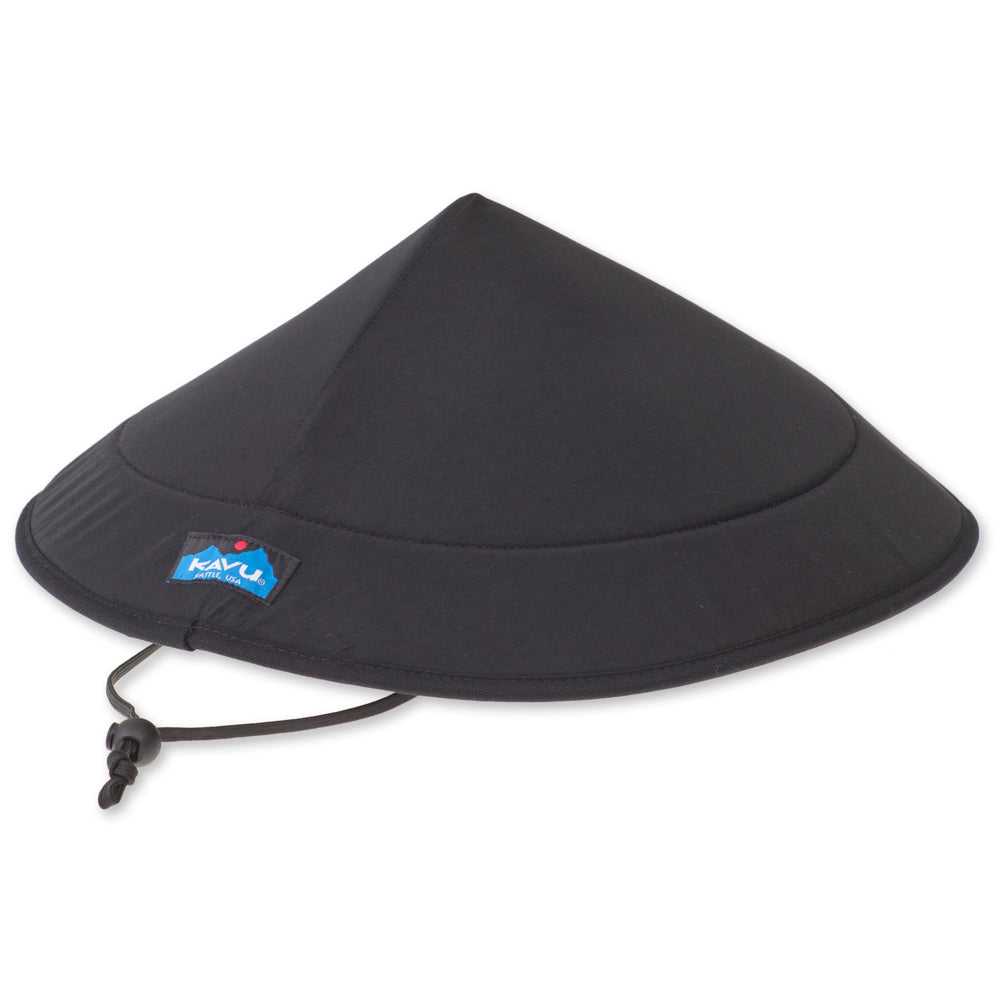 668c68d2 KAVU Chillba Hat - Black – Canyon Rim