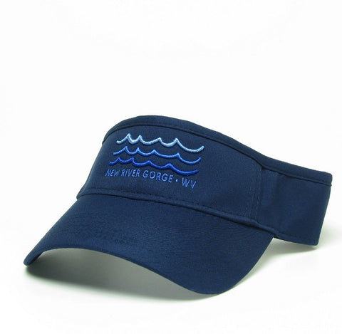 Legacy Visor - NRG Waves