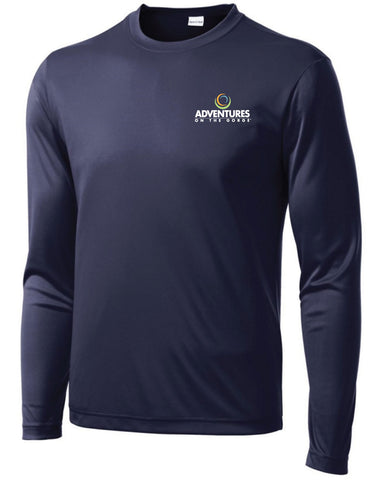 Sport-Tek Men's Long Sleeve Tee