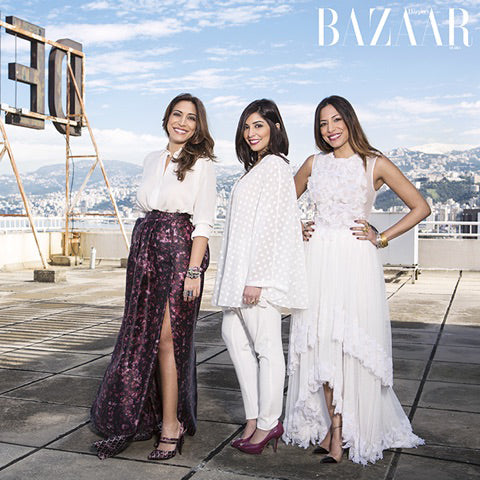 The Bazaar Best Dressed 2015