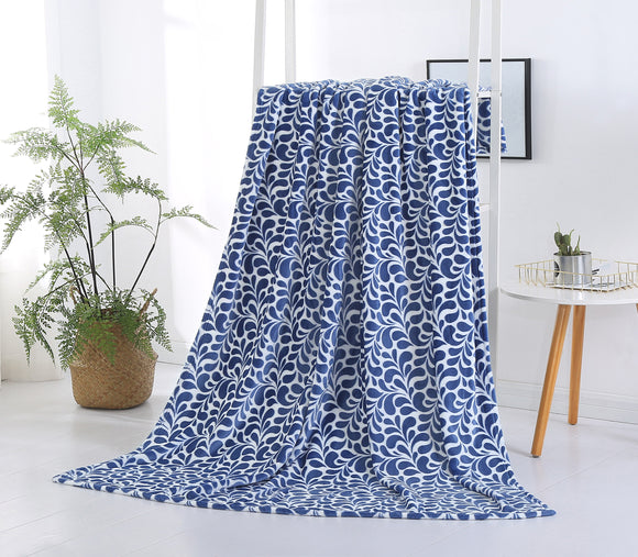 Springmaid Brand Soft and Cozy Throws,