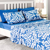 """Monterrey""  6 Piece Sheet Set by Linden Home"