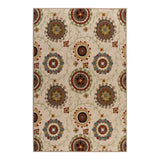 "Linden Home Reversible Area Rug ""Perrine"""