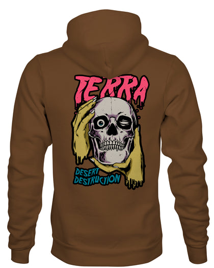 DESERT DESTRUCTION HOODIE