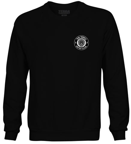 DSTRY CLUB - CREW NECK