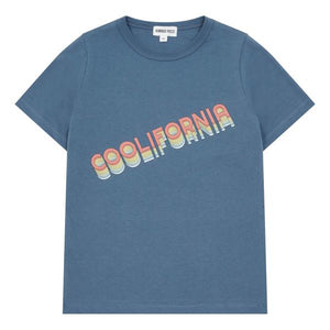 Hundred Pieces Coolifornia Organic Tshirt