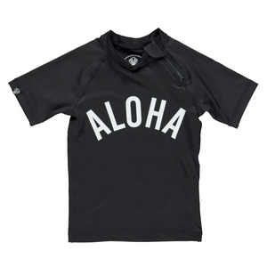 Beach and Bandits Aloha Tee