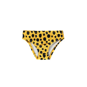 Beach and Bandits Boxfish bikini