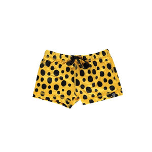Beach and Bandits Boxfish swimshort