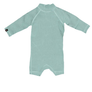 Beach and Bandits Lagune Ribbed baby suit