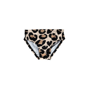 Beach and bandits Leopard shark bikini pants