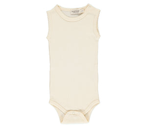 MarMar Copenhagen body Sleeveless off white