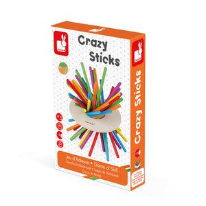 Janod Crazy Sticks