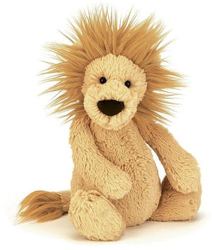 Jellycat bashful lion medium 31 cm