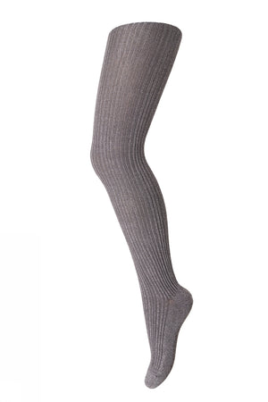 MP Denmark Tights grijs glitter
