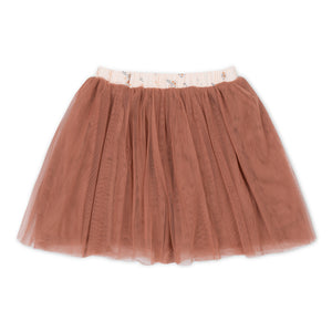Konges Slojd Ballerina skirt rose blush