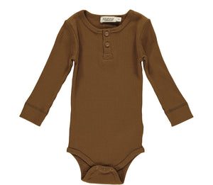MarMar Copenhagen body LS Leather