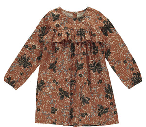 MarMar Copenhagen Dress Drine Flora