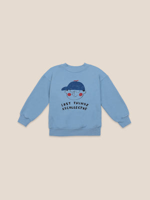Bobo Choses Boy Sweatshirt