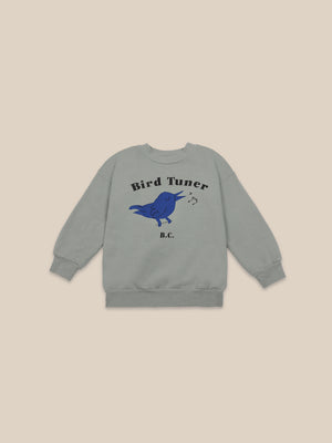 Bobo Choses Bird Tuner Sweatshirt
