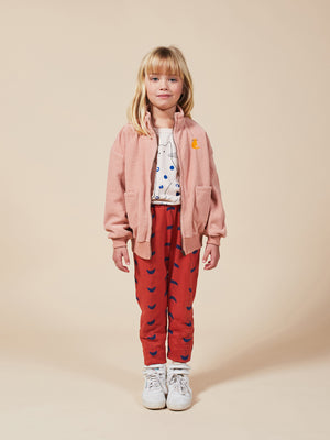 Bobo Choses Umbrella All Over Jersey Pants