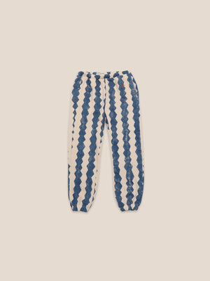 Bobo Choses Columns Jogging Pants