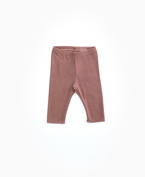 Play up legging Purplewood