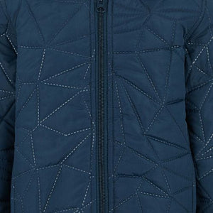 Marmar Copenhagen Orry Thermo, Outerwear Jacket Navy