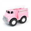 Green Toys Fire Truck pink