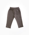 Play Up Fleece Trouser