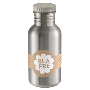 Blafre drinkfles 500 ml grey