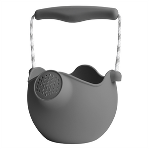 Scrunch Watering Can - Charcoal