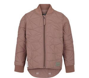 MarMar Copenhagen Orry Thermo, Outerwear Jacket mauve