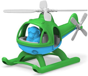 Green Toys Helikopter Green