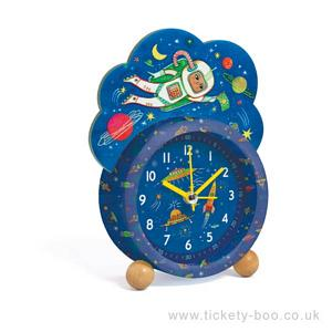 Djeco Alarm Clocks