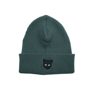 Sproet & Sprout Beanie Dust Green