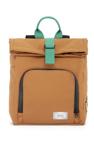 Dusq  Mini Bag Sunset Cognac