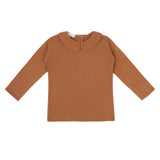 Phil&Phae Collar L/S Hazel