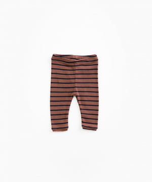 Play up Striped legging Takula