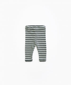 Play up Striped legging Lisbon